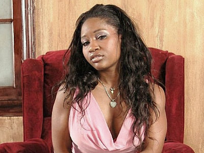 Lusty ebony Lori Alexia can attract any guy with her sweet face and hot body, Watch this bombshell flaunt her ultra hot curves and take on a big black cock in her tight cunt. Watch Lori Alexia her spread her legs to get a hard pounding in her cunt.