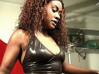 Hood Hardcore ebony girls video